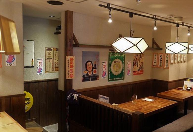 角のうぐいす 春吉本店 店舗写真一例